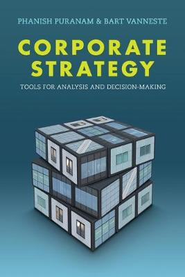 Corporate Strategy: Tools for Analysis and Decision-Making (Paperback)