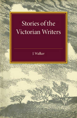 Stories of the Victorian Writers (Paperback)