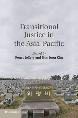 Transitional Justice in the Asia-Pacific (Paperback)