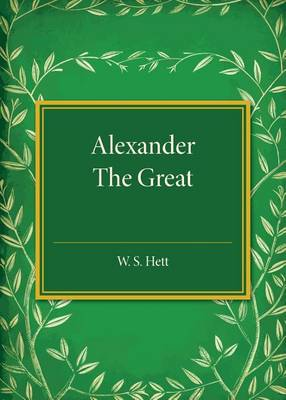 Alexander the Great: Drawn Mostly from Q. Curtius' Life of Alexander (Paperback)