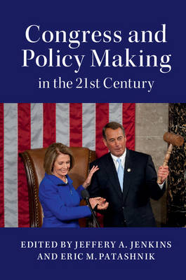 Congress and Policy Making in the 21st Century (Paperback)