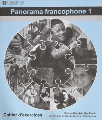 Panorama francophone 1 Cahier d'exercises - 5 Books Pack - IB Diploma (Paperback)