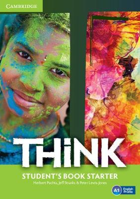 Think Starter Student's Book (Paperback)