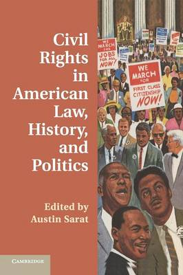 Civil Rights in American Law, History, and Politics (Paperback)