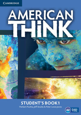 American Think Level 1 Student's Book (Paperback)