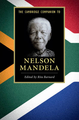 The Cambridge Companion to Nelson Mandela (Paperback)
