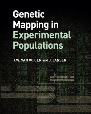 Genetic Mapping in Experimental Populations (Paperback)
