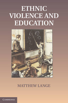 Educations in Ethnic Violence: Identity, Educational Bubbles, and Resource Mobilization (Paperback)