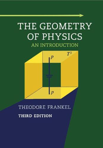 The Geometry of Physics: An Introduction (Paperback)