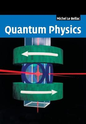Quantum Physics (Paperback)
