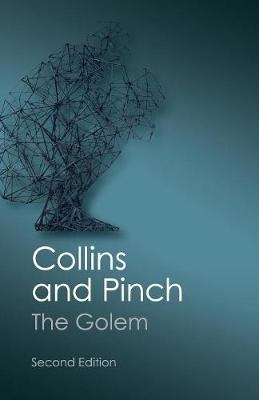 The Golem: What You Should Know About Science - Canto Classics (Paperback)
