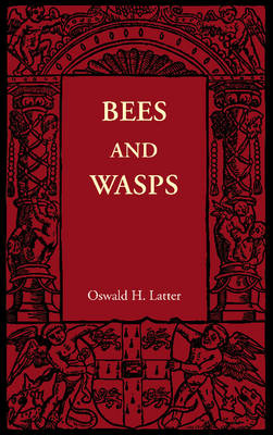 Bees and Wasps (Paperback)