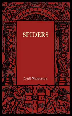 Spiders (Paperback)