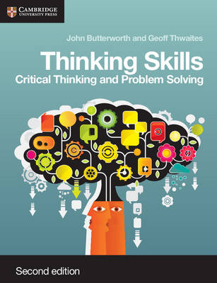 Thinking Skills: Critical Thinking and Problem Solving (Paperback)