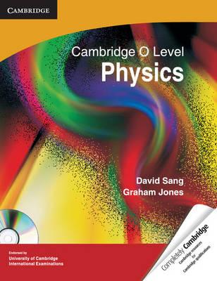 Cambridge O Level Physics with CD-ROM
