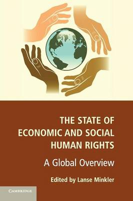 The State of Economic and Social Human Rights: A Global Overview (Paperback)