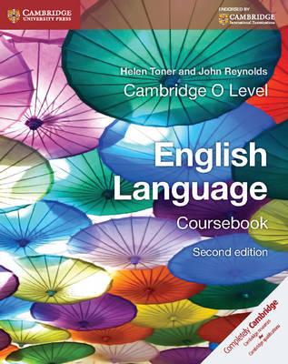 Cambridge O Level English Language Coursebook (Paperback)