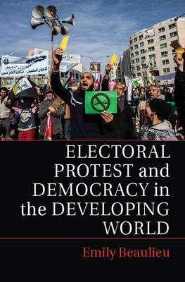 Electoral Protest and Democracy in the Developing World (Paperback)