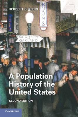 A Population History of the United States (Paperback)