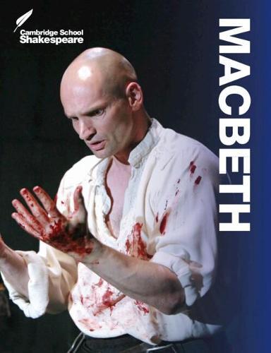 Macbeth - Cambridge School Shakespeare (Paperback)