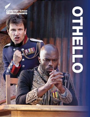 Cambridge School Shakespeare: Othello (Paperback)
