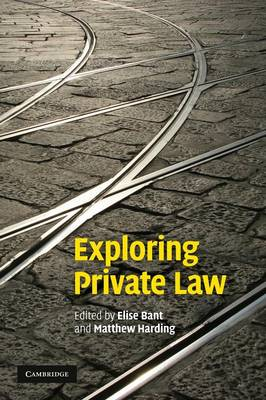 Exploring Private Law (Paperback)
