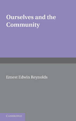 Ourselves and the Community (Paperback)