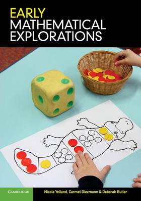Early Mathematical Explorations (Paperback)