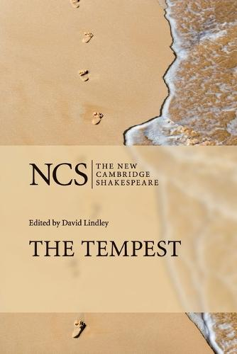 The Tempest - The New Cambridge Shakespeare (Paperback)