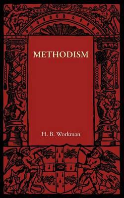 Methodism (Paperback)
