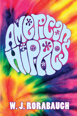 American Hippies - Cambridge Essential Histories (Paperback)