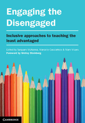 Engaging the Disengaged: Inclusive Approaches to Teaching the Least Advantaged (Paperback)