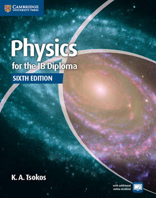 Physics for the IB Diploma Coursebook - IB Diploma (Paperback)