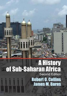 A History of Sub-Saharan Africa (Paperback)