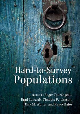 Hard-to-Survey Populations (Paperback)