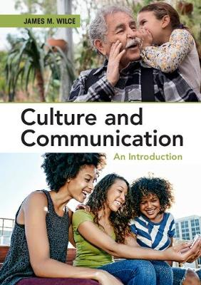 Culture and Communication: An Introduction (Paperback)