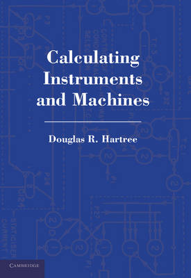 Calculating Instruments and Machines (Paperback)