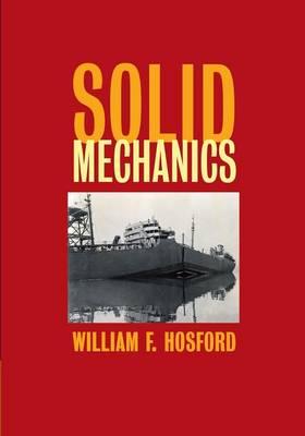 Solid Mechanics (Paperback)