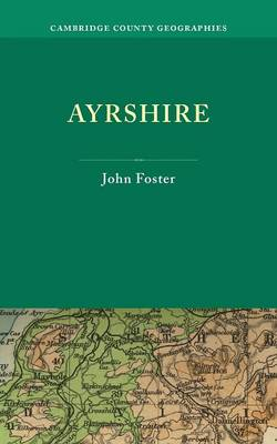 Ayrshire - Cambridge County Geographies (Paperback)