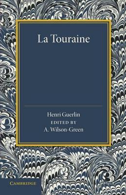 La Touraine (Paperback)