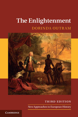 The Enlightenment - New Approaches to European History (Paperback)