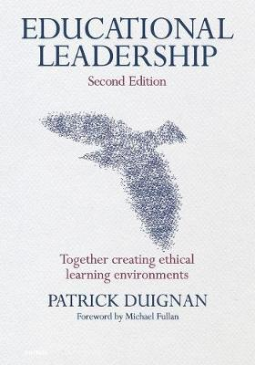 Educational Leadership: Together Creating Ethical Learning Environments (Paperback)