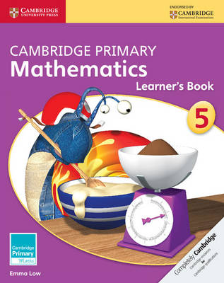 Cambridge Primary Mathematics Stage 5 Learner's Book - Cambridge Primary Maths (Paperback)