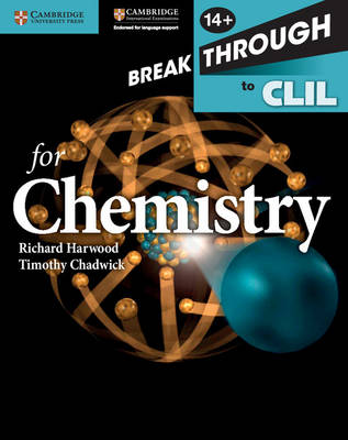 Breakthrough to CLIL for Chemistry Age 14+ Workbook (Paperback)