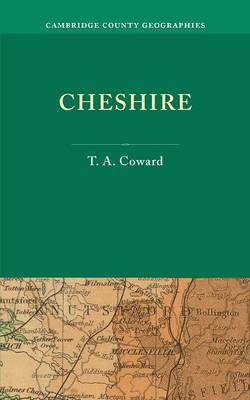 Cheshire - Cambridge County Geographies (Paperback)
