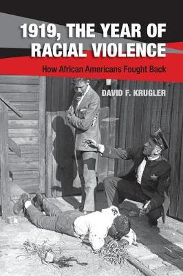 1919, The Year of Racial Violence: How African Americans Fought Back (Paperback)