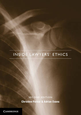 Inside Lawyers' Ethics (Paperback)