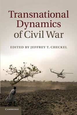 Transnational Dynamics of Civil War (Paperback)