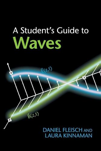 Student's Guides: A Student's Guide to Waves (Paperback)