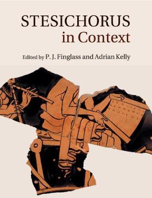 Stesichorus in Context (Paperback)